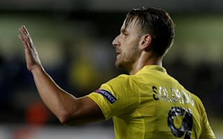 Soldado expects Real Madrid to come out fighting after Valencia loss