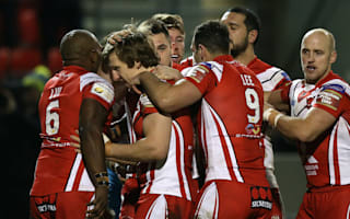 Wolves remain winless, Widnes fight back to earn draw at Catalans