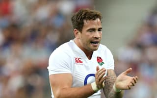 'Gutted' Cipriani not giving up on England