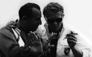 New book reveals previously unseen shots of Steve McQueen