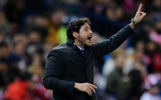 Victor Sanchez sacked by Betis