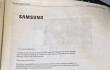 Samsung entona el mea culpa con un escrito en los principales periódicos de EEUU