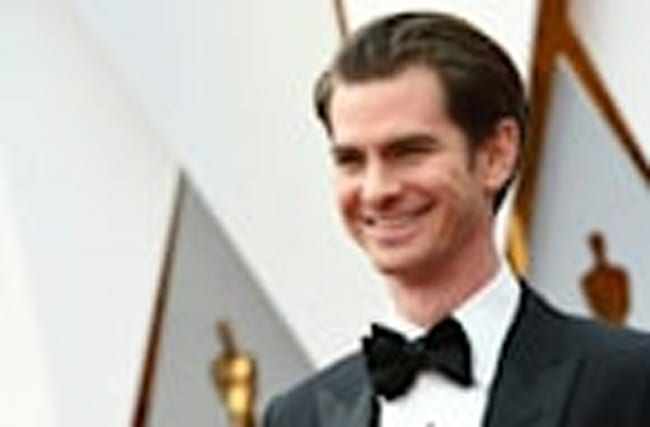 EXCLUSIVE: Andrew Garfield Teases Who He'll Kiss at the Oscars Brings Parents as His Dates