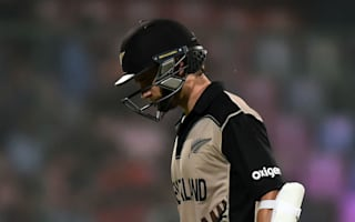 Williamson rues below par Black Caps