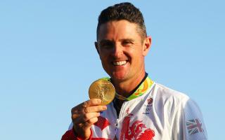 Rio 2016: McIlroy quick to congratulate gold medallist Rose