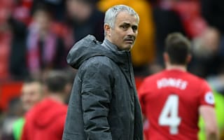 Mourinho: Manchester United slower than my Real Madrid