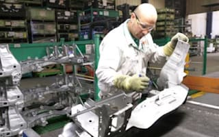 UK automotive industry boosted by Nissan's decision to build new models in UK