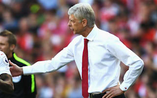 Wenger rues fitness woe as Ramsey, Iwobi suffer injuries