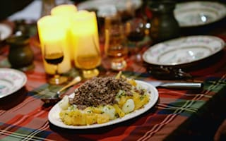 Celebrate Burns Night with Scottish comfort food