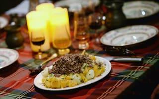 Celebrate Burns Night with Scottish comfort food