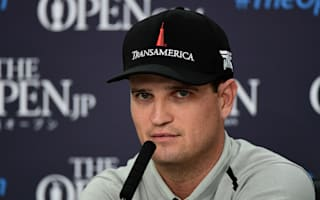 Johnson doubts golf's Olympic relevance