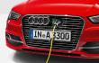 Audi tendrá su sedán eléctrico para competir con Tesla en 2017