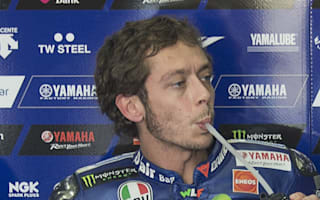 Rossi: It will take months to recover from MotoGP title loss