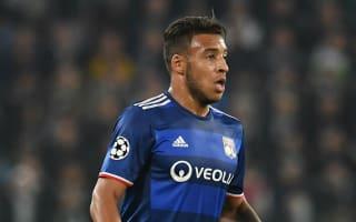 BREAKING NEWS: Tolisso swaps Lyon for Bayern