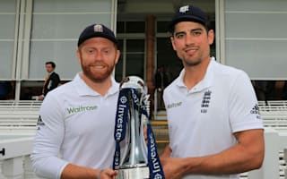 Bairstow has come of age - Bayliss