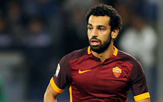 Juventus v Roma: Salah bullish for trip to face champions