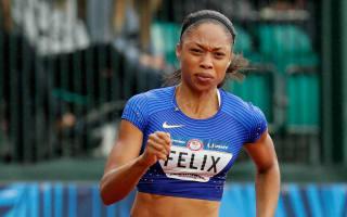 Felix admits doping concerns ahead of Rio 2016