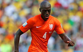 BREAKING NEWS: Stoke agree Martins Indi loan