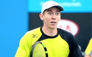 Smith shocks Karlovic at Delray Beach