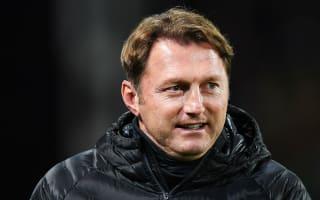 'I have found my luck at Leipzig' - Hasenhuttl dismisses Arsenal talk