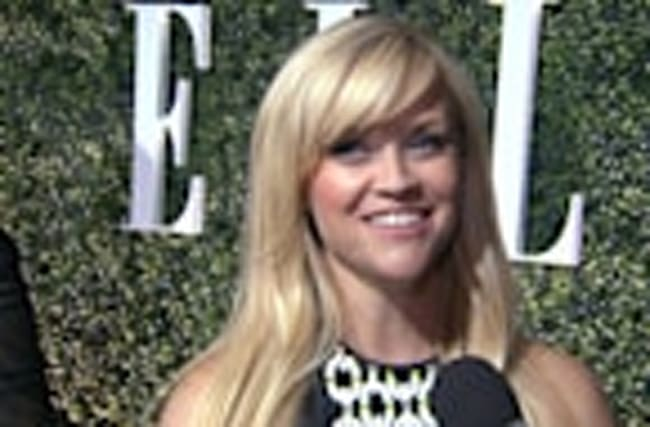Reese Witherspoon Says Movie Studio Head Mistook 17-Year-Old Daughter Ava for Her