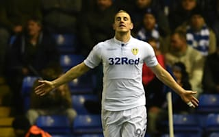 Birmingham 1 Leeds United 3: Wood double boosts play-off charge