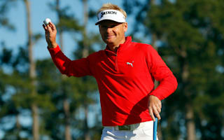 Kjeldsen and co visit Valderrama for Open de Espana