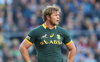 Springboks assess walking wounded ahead of series decider
