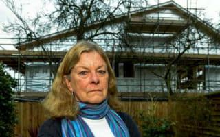 'Eco-friendly' block steals Cambridge resident's light