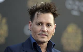 Johnny Depp's role in Fantastic Beasts has been revealed