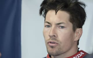 Hayden suffered 'serious cerebral damage' in cycling accident