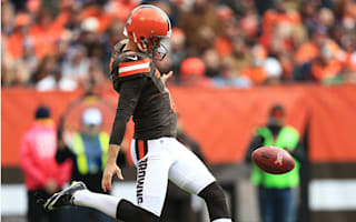 Browns trade Pro Bowl punter Lee to Panthers after return gaffe