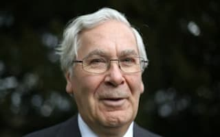 Life peerage for Sir Mervyn King