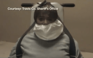 Video: Texas District Attorney arrested for drink driving