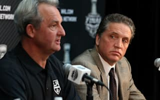 Kings fire Stanley Cup-winning duo Sutter and Lombardi
