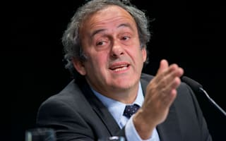 Platini: My conscience is clear