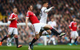 West Ham v Manchester United: Carrick ready for 'make or break' tie