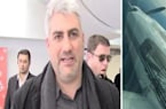 Taylor Hicks Thought He Was Going to Die During Midair Emergency