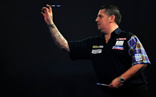Anderson downs Lewis to claim back-to-back World Championship titles