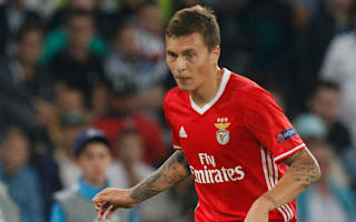 Lindelof will star at Man Utd - Larsson