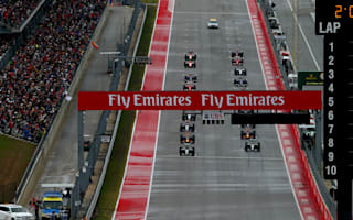 United States Grand Prix remains in doubt for 2016