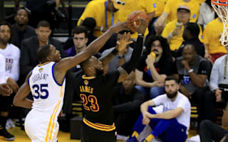 Durant's 'amazing' defense hailed by Warriors coach Kerr