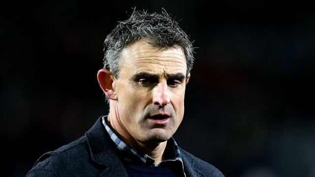 McLeod to succeed Smith in All Blacks coaching setup
