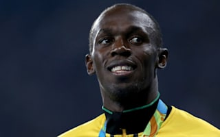Bolt reminds rivals: I'm the fastest man in the world