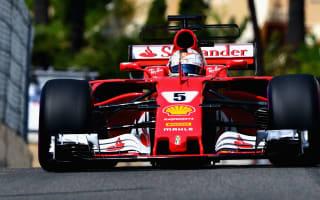 Vettel overcuts Raikkonen to end Ferrari's Monaco wait