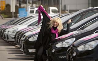 Ford scores a point with Eurovision deal