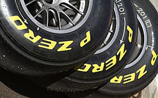 Tyre problems: F1 drivers complain about new Pirellis