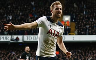I feel sharper than ever - In-form Kane warns Premier League