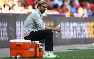 Liverpool the best club for Klopp, says Mainz president