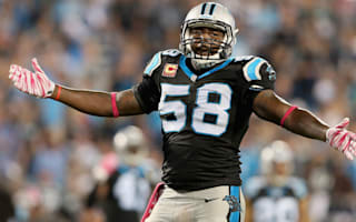 Panthers notebook: Veterans Davis, Allen getting shot at Super Bowl glory